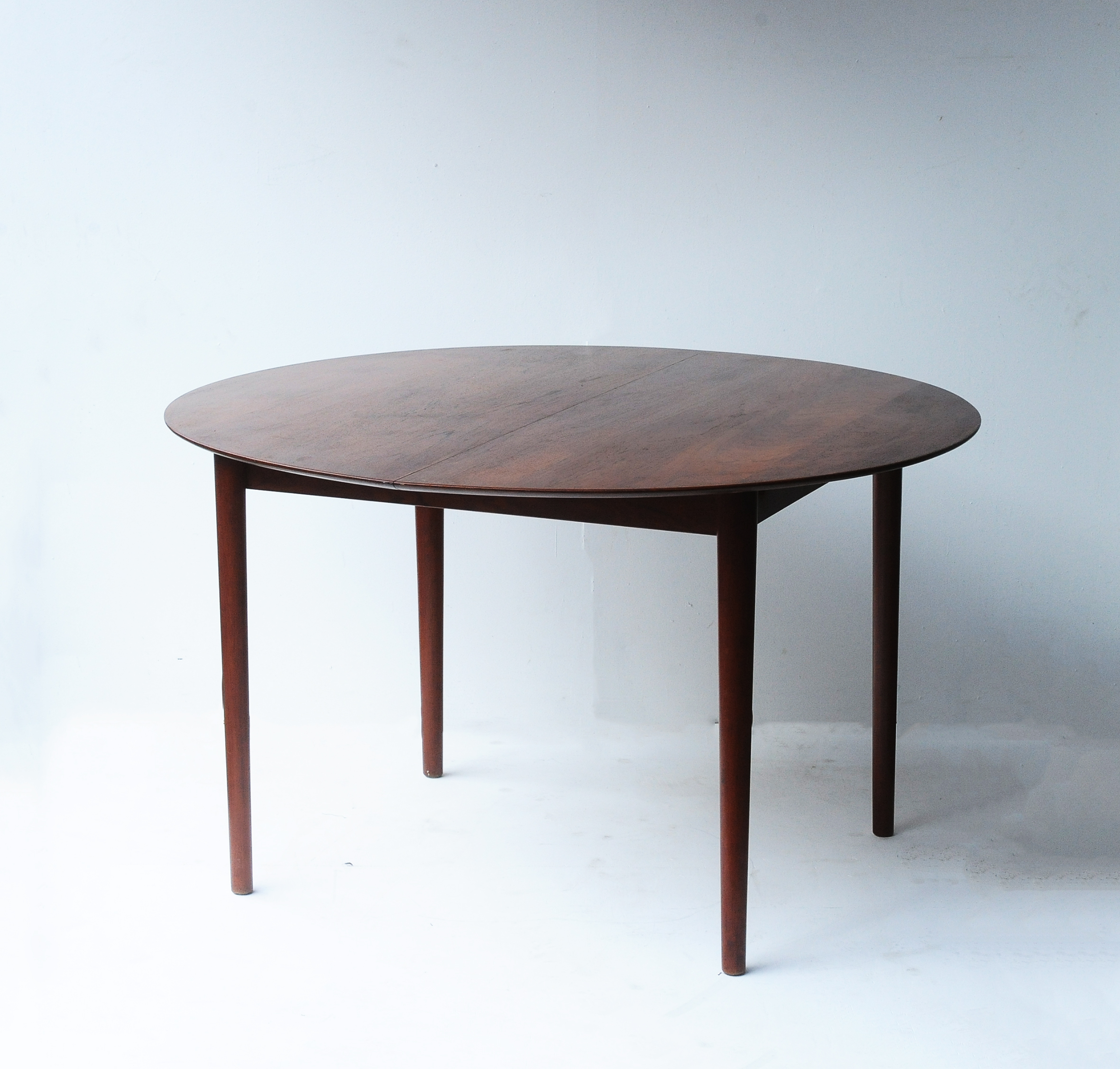 Table de salle manger scandinave | Paul Bert Serpette