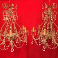 pair pearl chandelier crystal chandelier crystal light pendant for pendants