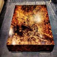 Guy lefevre coffee table
