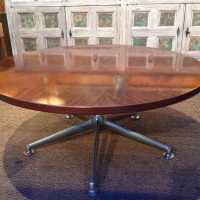Table basse 1970