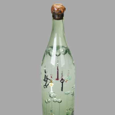 Bottle of the Passion of Liesse