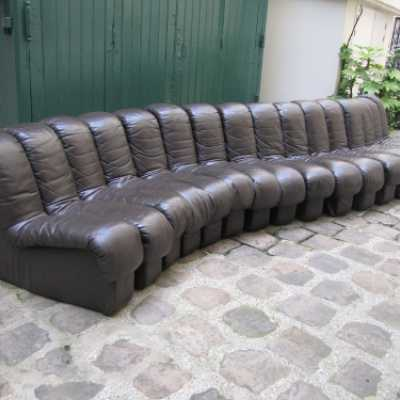 DS600-sofa-nonstop-DESede leather brown