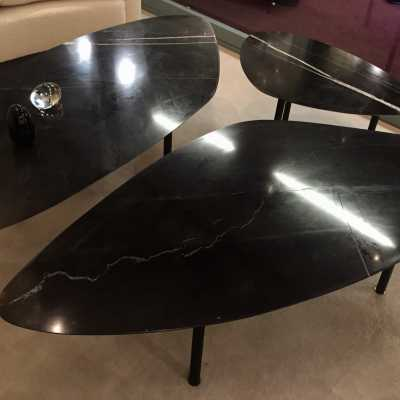 Sahara marble coffee tables