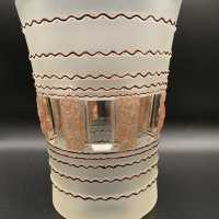 Florence vase by R. Lalique