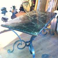 1940 coffee table