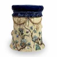 Thomas Forester, ceramic stool