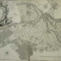 Plan de Paris, 1737