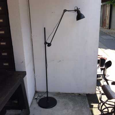Floor lamp Albin GRAS