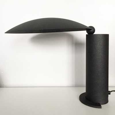 """Washington"" lamp, Jean-Michel Wilmotte, 80s, edition: Lumen"