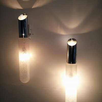 Carlo Nason wall lights