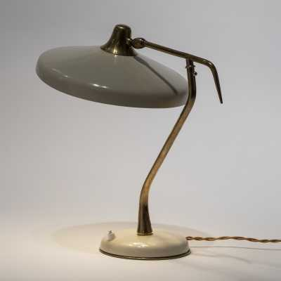 Oscar Torlasco lamp