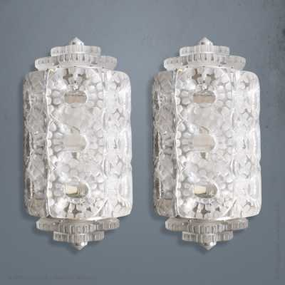 Seville sconces