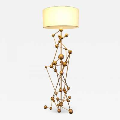 antonio cagianelli design floor lamp