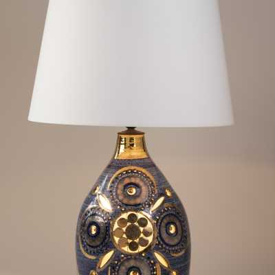 Georges PELLETIER Lamp