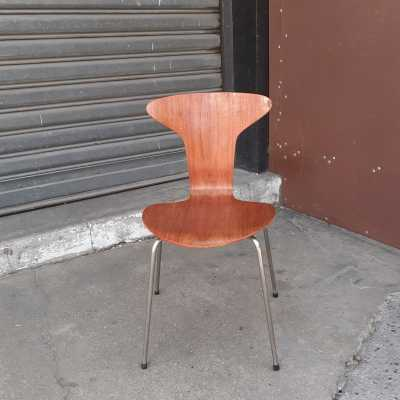 Jacobsen chair wood